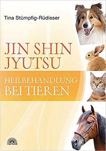 Jin Shin Jyutsu für Tiere - Stümpfig
