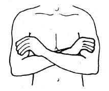 Jin Shin Jyutsu für die Schultern