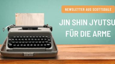 Jin Shin Jyutsu für die Arme