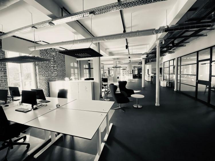Coworking und Kajüte