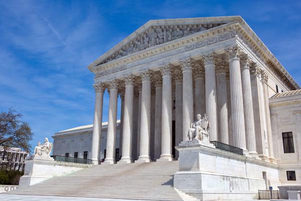 Amtssitz des Obersten Gerichtshofs
