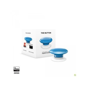 FIBARO The Button Blue