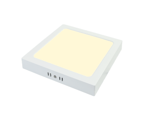 LED Downlight opbouw vierkant