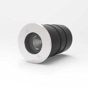 Ground Spot | 230V | 106mm | 9 Watt | 30