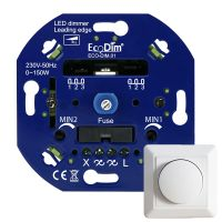 led dimmer fase aansnijding 150W ECODIM