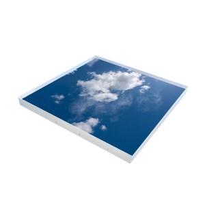 LED Active Sky paneel 1200x1200x100mm 65