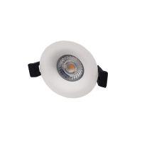 LED Camini CTA 8W 36° 2700-2000K wit