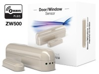 FIBARO Door/Window Sensor 2 Crème