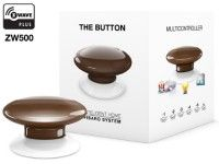 FIBARO The Button Brown