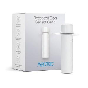Aeotec Recessed Door Sensor Gen5