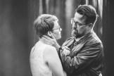 After Wedding Shooting in Brandenburg