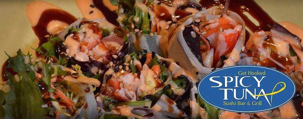 5th Annual Sexy Food, Sexy Body, Sexy Lifestyle Event at Spicy Tuna – March 7 and 8