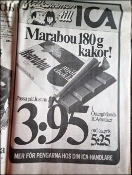 Mmmm ... Marabou