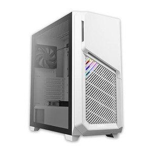 01 Antec DP502 FLUX White