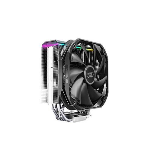 01 Deepcool AS500 CPU air cooler