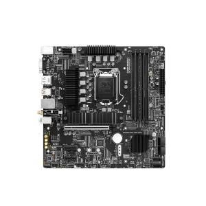 02 MSI B560M PRO-VDH WIFI motherboard