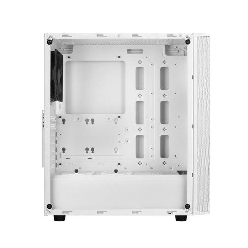 02 Silverstone FARA R1 White cabinet