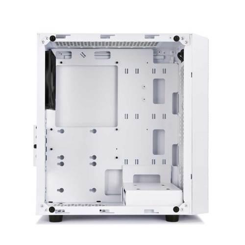 02 Silverstone PS15 (White) cabinet