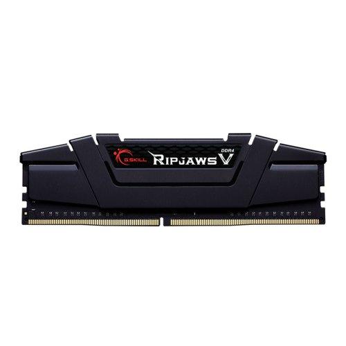 01 GSkill Ripjaws V 8GB DDR4-3200MHz (1x8GB)