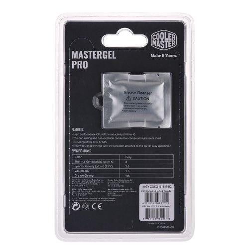 02 Cooler Master MasterGel Pro