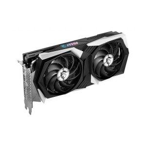 02 MSI Radeon RX 6600 XT GAMING X 8G