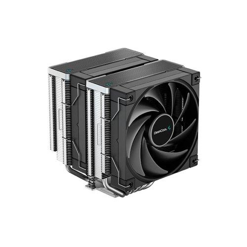 01 Deepcool AK620 CPU air cooler