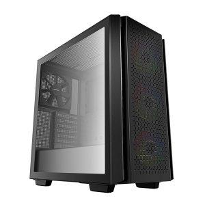 01 Deepcool CG560 cabinet