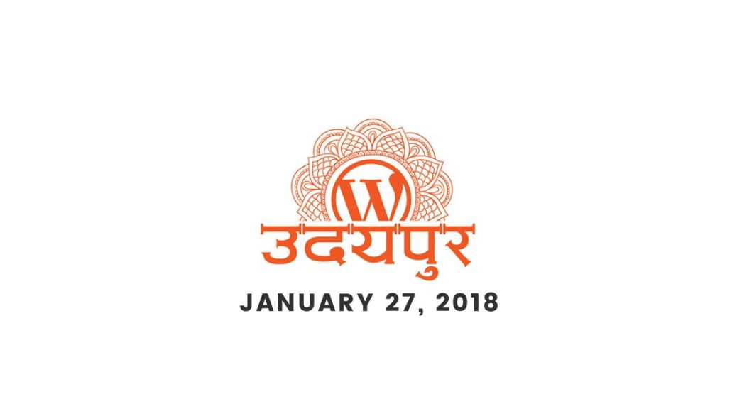 wordcamp udaipur