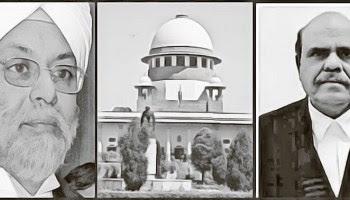 Justice Karnan