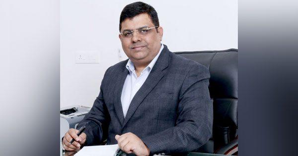Ankur Shiv Bhandari