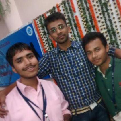 Mr. Shontai Raj 20150202_120948
