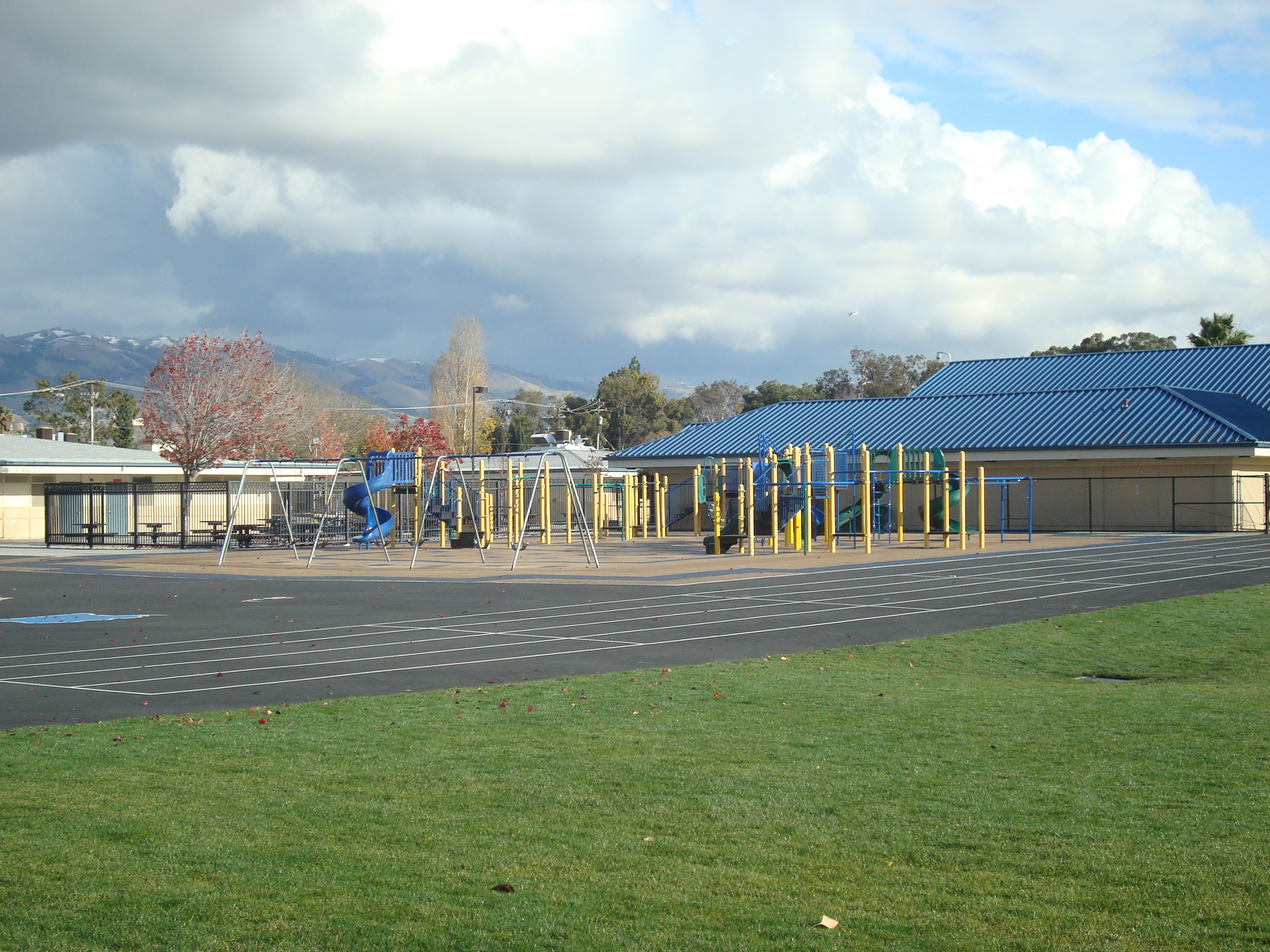 KR Smith Elementary School