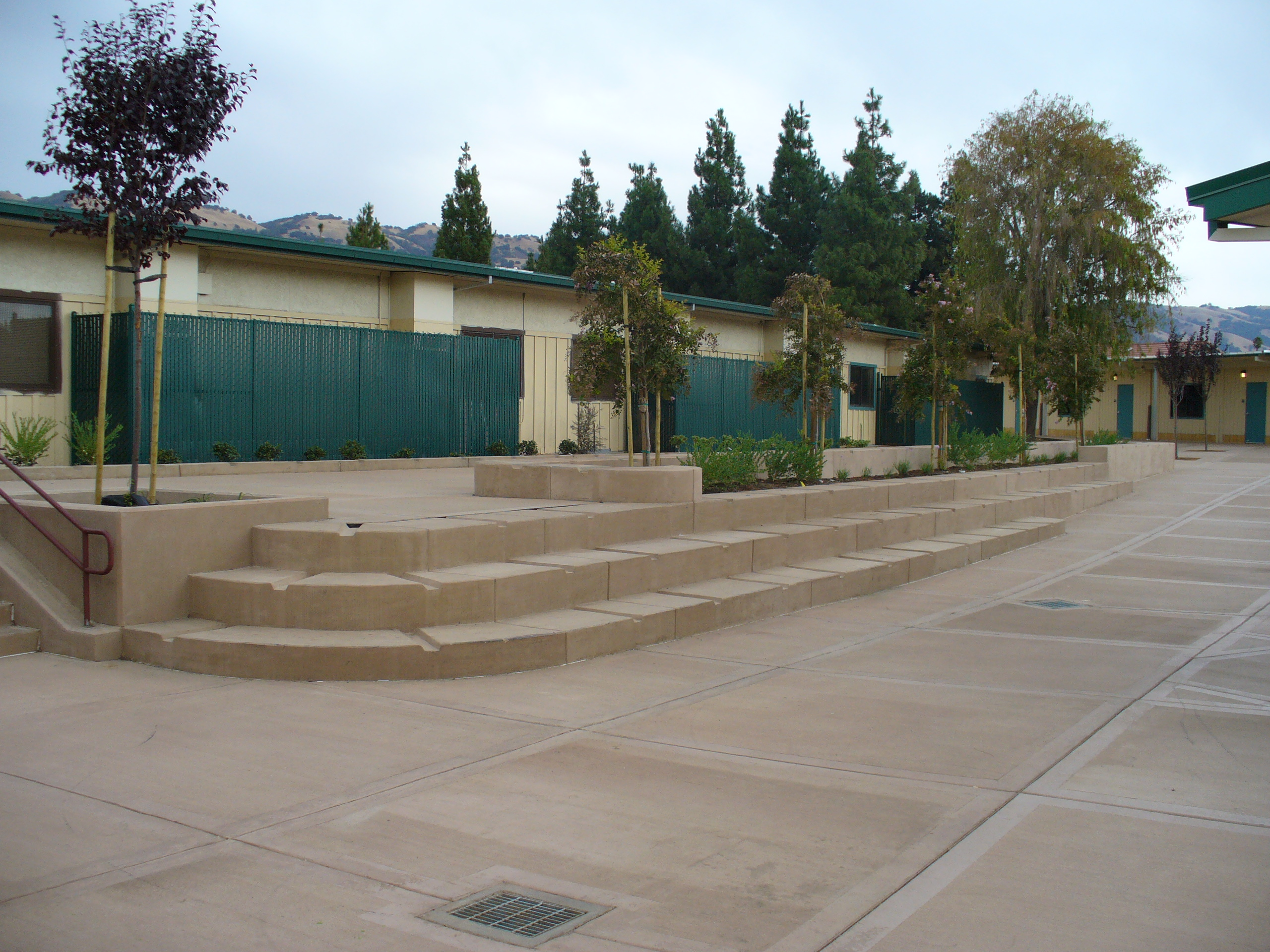 Norwood Creek Elementary School