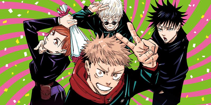 Reprodução: Shonen Jump