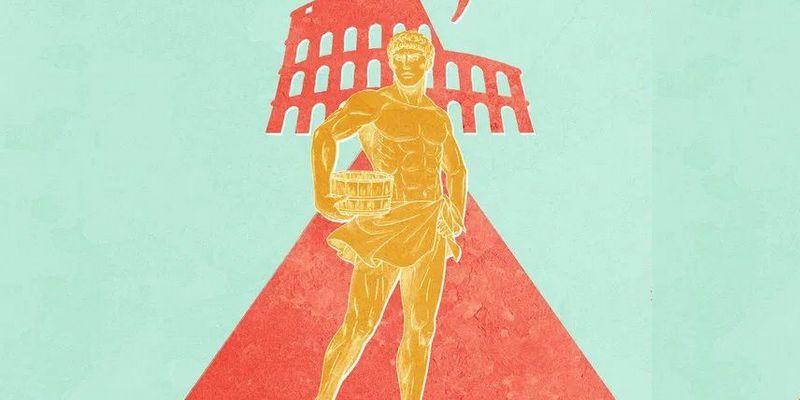 THERMAE ROMAE NOVAE: NETFLIX DIVULGA NOVIDADES SOBRE O ANIME