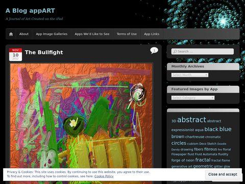 A Blog appART