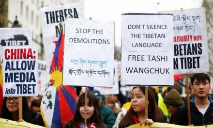 Activist Convicted for Promoting Tibetan Language
