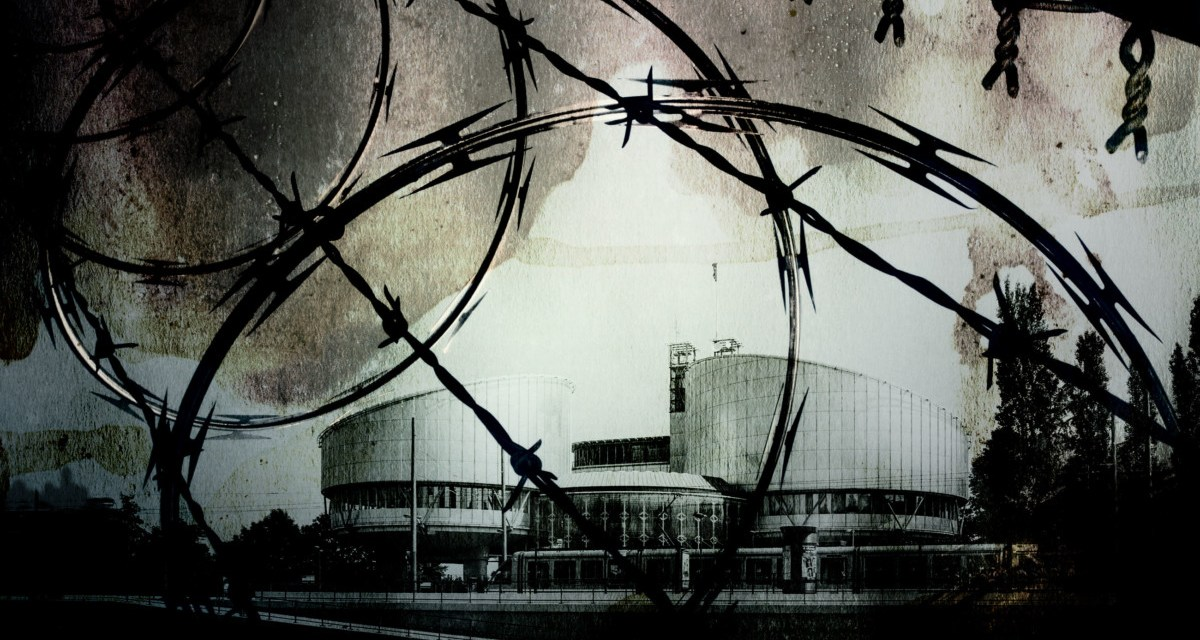 European Human Rights Court Exposes Further Complicity in CIA Torture