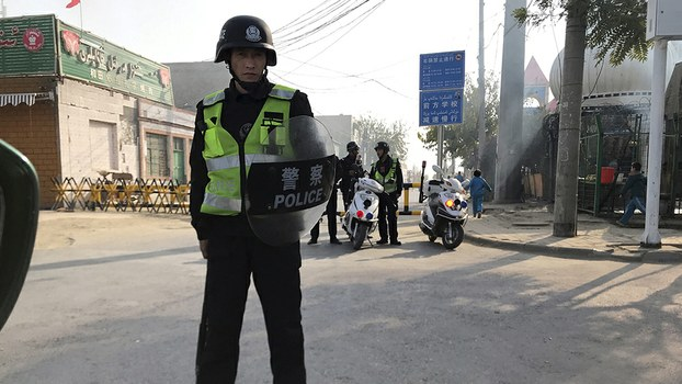 Nearly Half of Xinjiang Village's Residents Sent to 'Political Re-Education Camps': Official