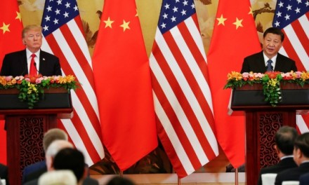 Managing U.S.-China Relations in an Era of Peer Competition