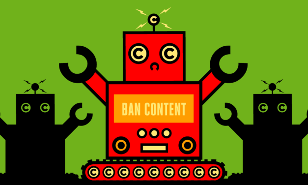 New Copyright Rules Will Be Devastating to the European economy.