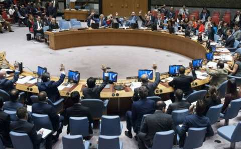A review of the UN Security Council Resolution 2482, on Organized Crime and Counter-Terrorism.