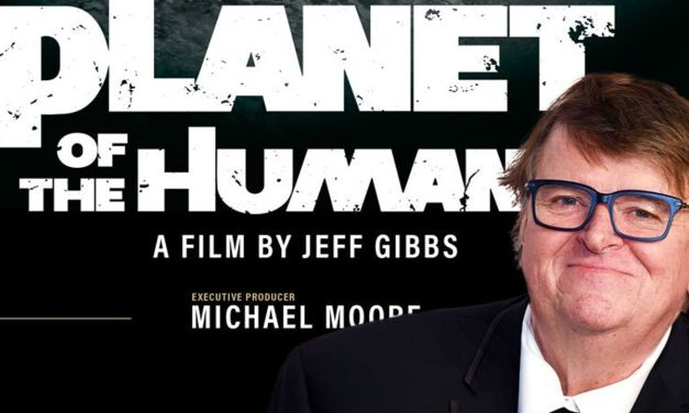 "What most people get wrong about ""Planet of the humans"""