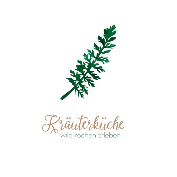 Logo für Wildkräuter-Kochkurse