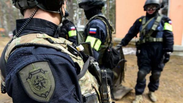 ФСБ предотвратила массовое убийство в школе