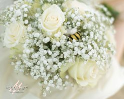 Middlesex-uxbridge-London-weddding- Photographer - Wedding-photography-christchurch-harbour-hotel-rose and gypsophila bouquet