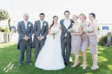 Middlesex-uxbridge-London-weddding- Photographer - Wedding-photography-christchurch-harbour-hotel-charlotte Balbier dress