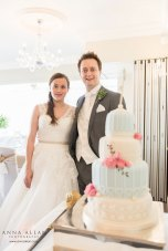 Middlesex-uxbridge-London-weddding- Photographer - Wedding-photography-M&S cake-charlotte Balbier dress