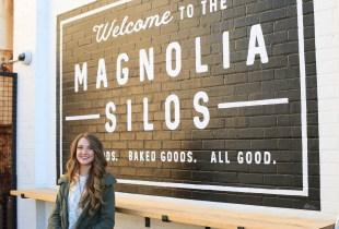 magnolia silos, waco, TX