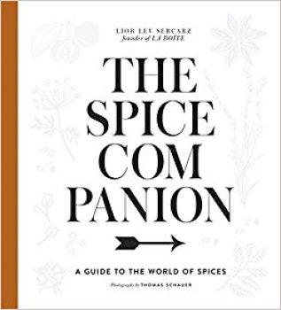 TheSpiceCompanion